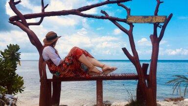 Hingehinda maksnud reis Maldiividele: unistuste sihtkohal on pale, mis on palju tumedam ja millest keegi rääkida ei julge