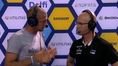 INTERVJUU | Koondise peatreener Jukka Toijala: 30 minutit mängisime täiesti korralikku korvpalli