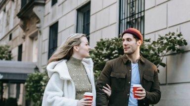 Клише о любви с первого взгляда устарело: две трети пар начинают отношения с дружбы