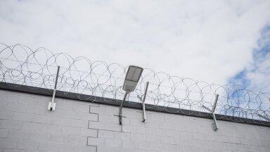 Tartu vangla müür