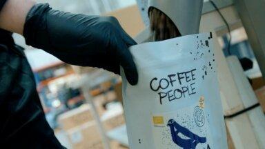 Coffee People: väikeettevõtte edu peitub multitalentides
