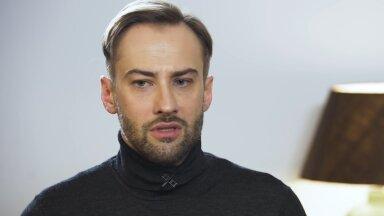 Дмитрий Шепелев рассекретил имя новорожденного сына