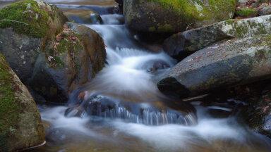 Teadusuuringud viitavad põhjavee ja allikate olukorra halvenemisele
