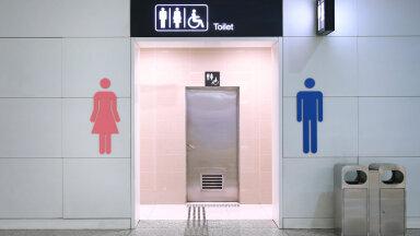 Kuidas kõige räpasemast tualettruumist võimalikult puhtalt pääseda?