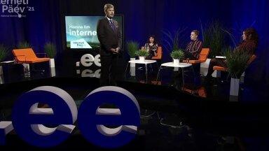 JÄRELVAADATAV | Interneti Päev 2021: Homne ilm internetis