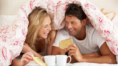 Üheksa kinnitust sellele, et naer on tõesti terviseks!