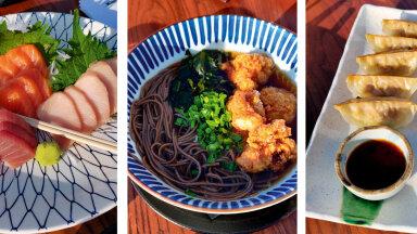 Oma Maitse restoranitest | Noblessneri menurestoran Kampai lubab unustamatuid maitseseiklusi, aga...