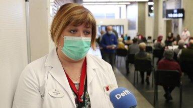 Медсестра предлагает задуматься: согласились бы вакцинироваться AstraZeneca те, кого мы потеряли?