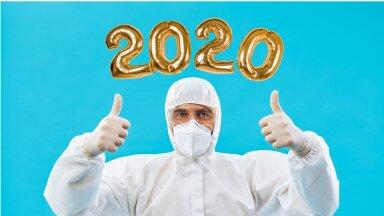 Head aega, võrratu 2020! 36 põhjust, miks 2020 oli oivaline aasta!