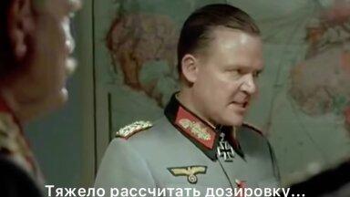 ВИДЕО   Мем про отравление Навального собрал более 100 000 просмотров за сутки
