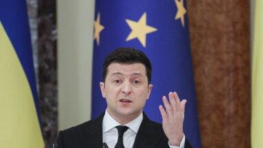 Как Евросоюз и НАТО реагируют на войска РФ у границы с Украиной
