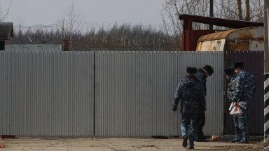 """""""Удивляет примитивность подхода"""". Навальный рассказал о попытках администрации колонии """"дискредитировать"""" его голодовку"""