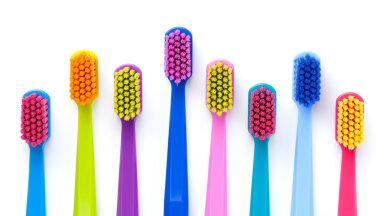 Вся правда о зубных щетках