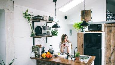 Lihtsad nõksud: kuidas tuunida kööki?
