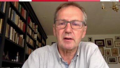 LOGIN 2021 | Teadlane avab vaktsiinide maailma ja kõneleb sellest, kuidas koroonaaeg muutis nende väljatöötamist