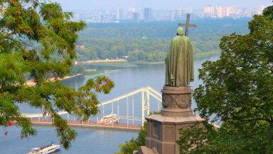 Украина меняет правила въезда для иностранцев