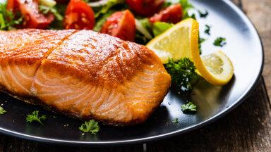 Tahad süsivesikute osakaalu oma menüüs vähendada? Kaheksa valgurikast toitu, mida saia ja makaronide asemel süüa