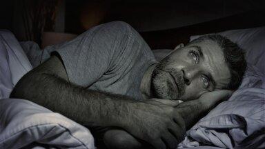 Voodilahutus - paaride eraldi magamisest on saanud trend. Poolt või vastu?