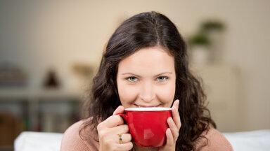 Küünlapäeval juuakse naistepunateed, et põsed oleks aasta läbi punased, aga sel ravimtaimel on veel palju teisigi imevõimeid