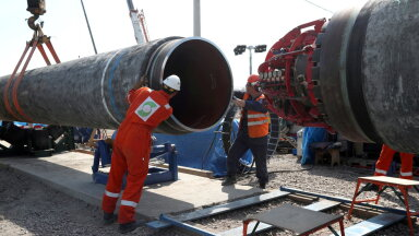 USA ja Saksamaa sõlmisid kokkuleppe Nord Stream 2 kohta, milles ähvardatakse Moskvat sanktsioonidega