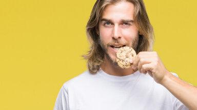See, kuidas sa sööd, sõltub isiksusest. Siin on seitse toitumistüüpi – milline neist oled sina?