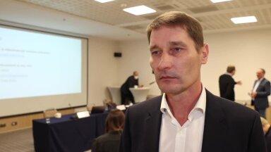 VIDEO | Margus Kurm: on siiani mõistatus, miks riigid pole 27 aasta jooksul Estonia hukku korralikult uurinud