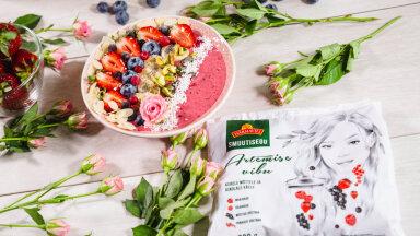 Toitumisterapeut Külli Holsting: marjad teevad meie tervisega imesid