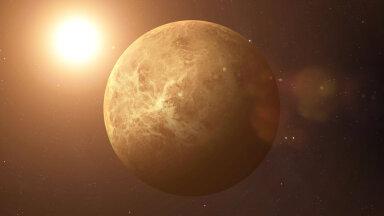 Lähedal asuv planeedisüsteem peitis Maa-sarnaseid planeete