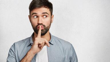 Seitse asja, mida mehed sulle iial ei ütle... aga tahaksid öelda