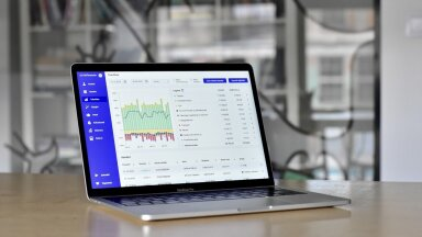 Eesti idufirma uudne finantsrakendus sai finantsinspektsiooni tegevusloa. Mida nad pakuvad?