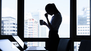 Uus lootus lühemale töönädalale? WHO uuring kinnitab: ületunnid lühendavad meie eluiga