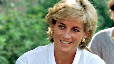 Söö nagu staar: printsess Diana lemmikud täidetud paprikad