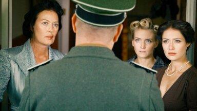"""""""Naiste sõja"""" hooaja dramaatilises finaalis teevad näitlejadebüüdi Jaak Madison ja Ester Karuse"""