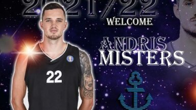 Andris Misters