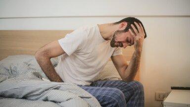 Mures mees: naine soovib, et ma rahuldaksin teda voodis veidral moel — mina seda teha ei suuda!