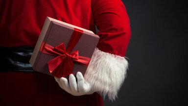 Kingimure murtud! Naine teeb kallimale jõuludeks eriliselt kuuma kingituse: ta on seda alati soovinud!