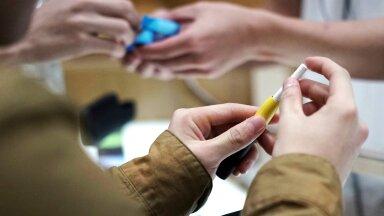 Philip Morris lansseeris IQOS-i Jaapani turul viis-kuus aastat tagasi. Nüüd on 30% kõigist Jaapani suitsetajatest läinud üle alternatiivile ja toode on sealsel turul tavalistest sigarettidest kasumlikum.