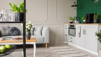 Üheksa nippi, kuidas muuta väike kodu avaramaks
