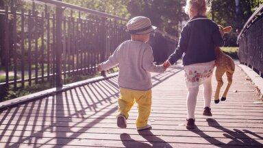 Kodu-, auto- ja ka elukindlustuse kõrval on lastekindlustus praegu veel paljudele tundmatu, kuid on oma praktilise ning inimliku kasuteguri tõttu järjest enam populaarsust kogumas.