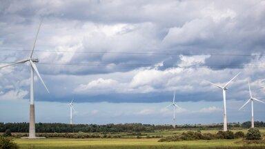 Uks taastuvenergia arenguks Eestis oleks senisest oluliselt laiemalt avatud, kui kogukondade rahastamise vahend saaks loodud ning laheneb nii kaitseministeeriumi kui ka kohaliku vastuseisu probleem.