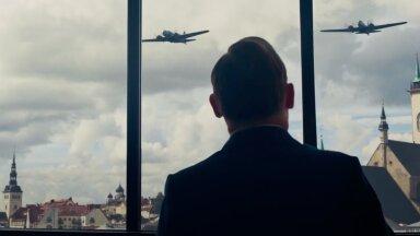 """""""Теперь собственным шпионским триллером обзавелась и Эстония"""" — кинокритик о премьере """"О2"""""""