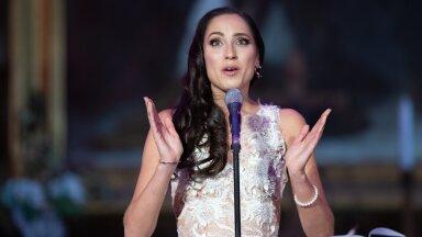 HITIHOIATUS | Elina Nechayeva andis välja uue singli üllatava meesartistiga