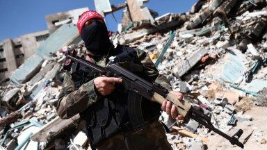 Palestiina rühmituste sõnul kulges ligi 250 palestiinlase surmaga lõppenud konflikt edukalt ja vastupanu jätkatakse.