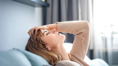 Oled pidevalt unine ja tuju on halb? Just see tobe harjumus võib olla selle põhjuseks!
