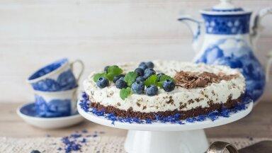 ФОТО | Вкусно и патриотично! Смотрите, какие сладости можно купить в Эстонии ко Дню независимости