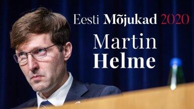 VIDEO | Kitsarinnalisus, ebakindlus, fanaatilisus? Mis on teinud Martin Helmest Eesti kõige mõjukama inimese?