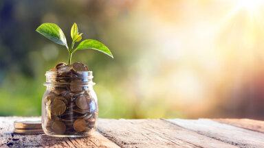 KUULA   Rohelised eelistused teevad võidukäiku ka investeerimises