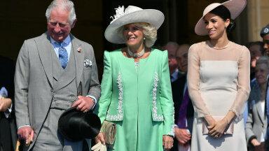 Meghanile antud hüüdnimi paljastab, mida prints Charles temast tegelikult arvab