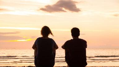 """""""Peaaegu kümne abieluaasta jooksul ei ole me seda kunagi arutanud."""""""