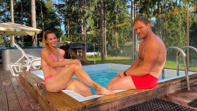 Как спланировать путешествие на машине с детьми по Эстонии? 6 советов фитнес-тренера и молодой мамы